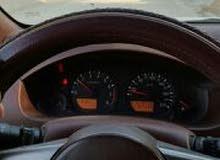 Navara 2009 - Used Automatic transmission