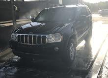 جيب جراند شيروكي Jeep Grand Cherokee