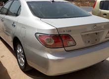 ES 2004 - Used Automatic transmission
