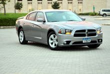 Dodge Charger 2013 For sale - Grey color