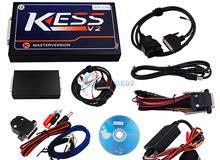جهاز كشف و برمجة بكس السيارات و الشاحنات و الموطوات و القوارب(KTAG V2.23 اصدار V7.20 )