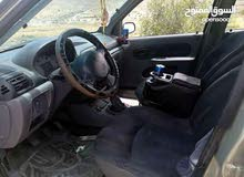 Manual Green Renault 2002 for sale