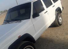 Jeep Cherokee 1996 For sale - White color