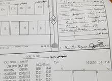 أرض مميزه للبيع في ولايه مرباط وبسعر مغري