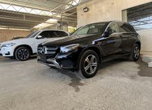 Mercedes Benz GLC 2019 350e 4Matac plug in hybrid