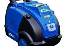 مكينة اوبتيما لغسيل السيارات بالبخار