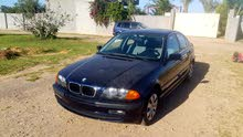 Used BMW 320 for sale in Tripoli