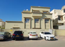 شقة ارضية راقية للايجار بالخوض 6