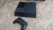 PS4 500GB مستعمل