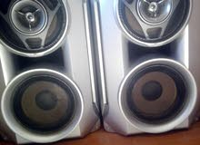Used Amplifiers in Amman for sale