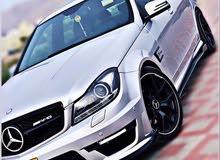 Grey Mercedes Benz C 250 2012 for sale