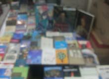 شراء جميع انواع الكتب والمجلات