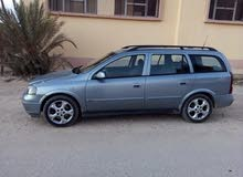Manual Used Opel Astra
