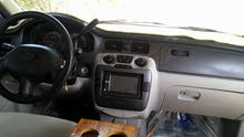 Gasoline Fuel/Power   Hyundai Trajet 2005