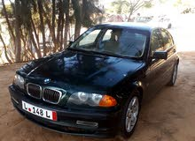 2000 Used 328 with Automatic transmission is available for sale