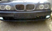 Used condition BMW 528 1999 with 0 km mileage