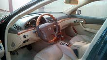 Used 2004 Mercedes Benz S 500 for sale at best price