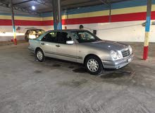 Used Mercedes Benz E 240 for sale in Nalut