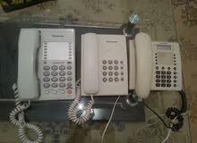 هاتف  منزلي العدد 3