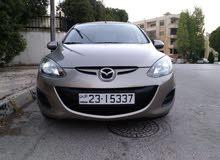 Used Mazda 2 in Amman