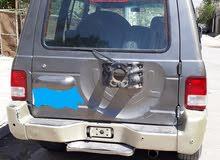 Used 1997 Galloper
