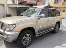 Lexus lx4700 2000-2007 for sale
