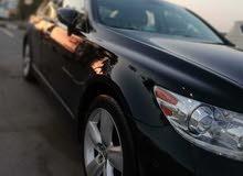 للبيع لكزس 460 موديل 2012