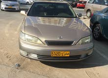 لكزسES موديل 1999 للبيع او مبادله مع سياره صالون