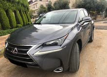 20,000 - 29,999 km mileage Lexus NX for sale
