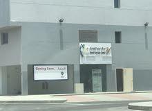 محل/ ورشة في مدينة سندان بالسيب