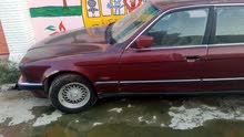 Used condition BMW 730 1990 with 80,000 - 89,999 km mileage