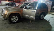 Jeep Grand Cherokee 2006 For sale - Beige color