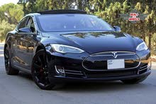 Automatic Tesla S for sale