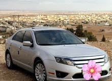 Automatic Ford 2010 for sale - Used - Mafraq city