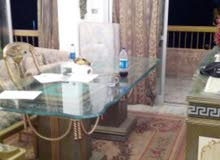 Second Floor apartment for rent - Salam City