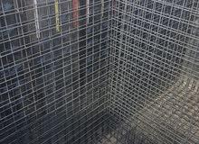 فله 450 متر درج صاله شقتين حي المهدية