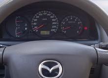 مازدا 626 2002