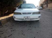 سيارة كيا سيفيا للبيع موديل 97 الفحص 2 جيد بسعر 3000 قابل للتفاوض بشيء بسيط