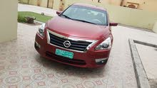 1 - 9,999 km mileage Nissan Altima for sale