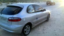 Grey Daewoo Lanos 2001 for sale