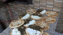 محل معجنات للبيع المقابلين الشارع الرءيسي مقابل مطاعم السفراء قريب من درويش