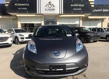 Nissan Leaf 2014 For Sale