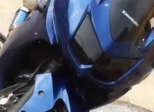 Kawasaki motorbike 2013 for sale