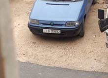 Gasoline Fuel/Power   Skoda Other 1995