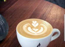 barista looking for work