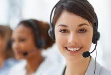 مطلوب موظفيين للعمل بشركات اتصالات و انترنت بمصر