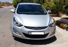 Gasoline Fuel/Power   Hyundai Avante 2015