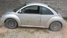 Volkswagen Beetle car for sale 2004 in Tripoli city