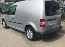 VW Caddy Fully Loaded  2013  فولكس فاجن كادي وارد المانيا فل ابشن