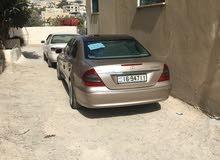 Best price! Mercedes Benz E 200 2003 for sale